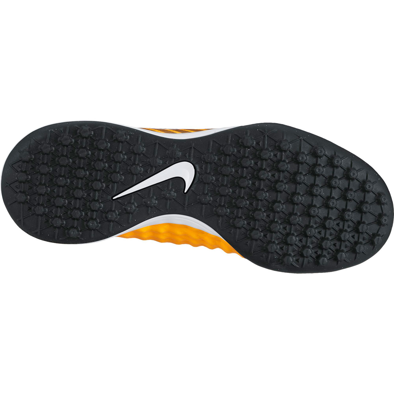 Nike JR Magista X Onda II Dynamic Fit TF Kinder Fußballschuhe Kunstrasen
