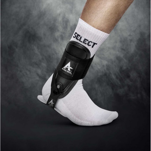 Select Bandage Active Ankle T-2