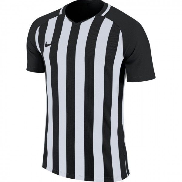 Nike Striped Division III Football Jersey Kinder
