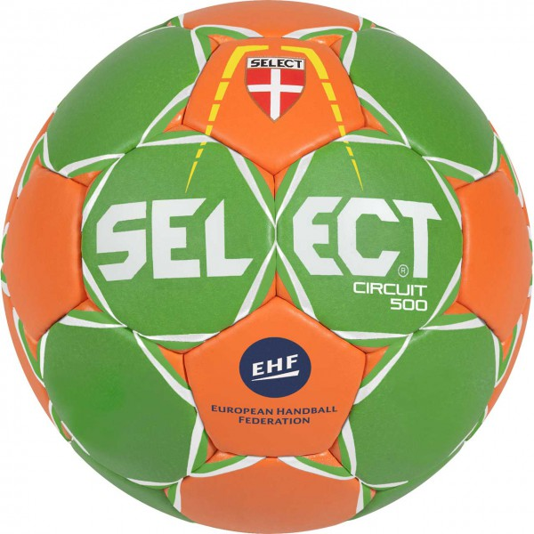 Select Handball Spezial Circuit